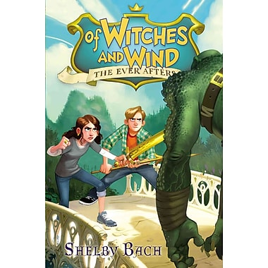 Of Witches and Wind (The Ever Afters)