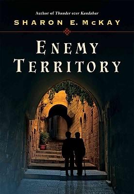 Enemy Territory (PB)