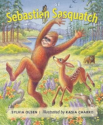 Sebastian Sasquatch