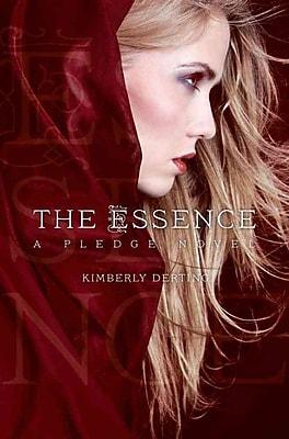 The Essence: A Pledge Novel (HC)