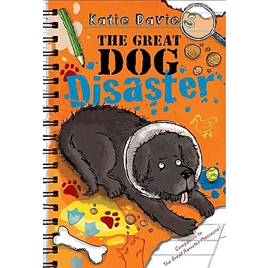 The Great Dog Disaster (The Great Critter Capers)