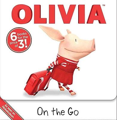 Dinner with OLIVIA,Grade: Preschool - 2
