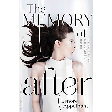 The Memory of After (Memory Chronicles)