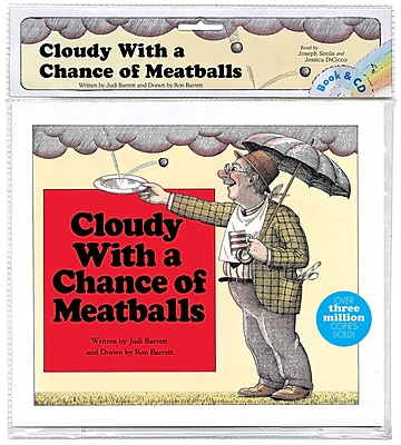 Cloudy With a Chance of Meatballs 1216730