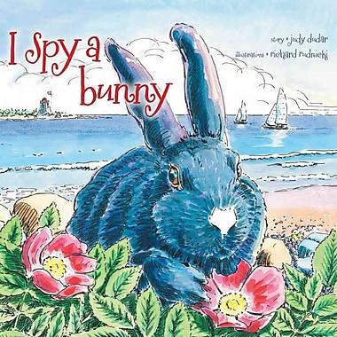 I Spy a Bunny