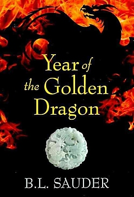 Year of the Golden Dragon (Journey to the East)
