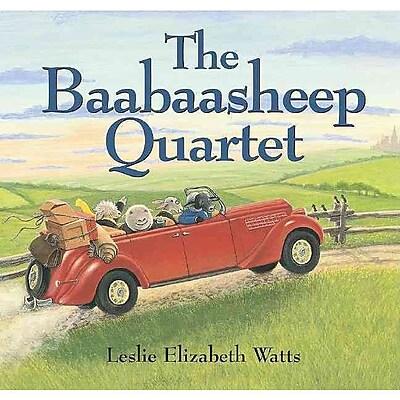 The Baabaasheep Quartet
