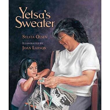 Yetsa's Sweater