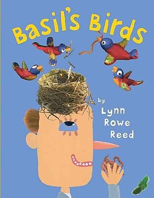 Basil's Birds