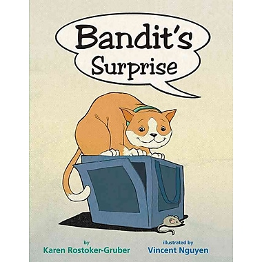 Bandit's Surprise