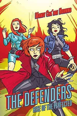 The Defenders: Rise of the Perfected