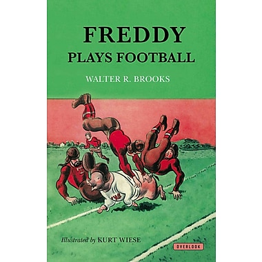 Freddy Plays Football (Freddy the Pig)
