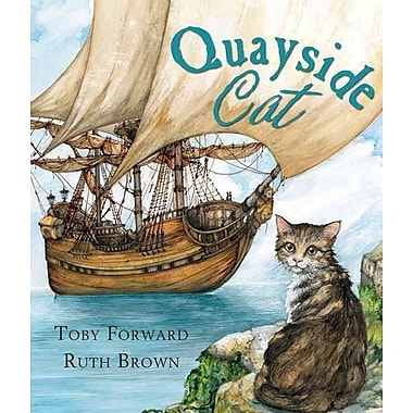 The Quayside Cat (Andersen Press Picture Books)