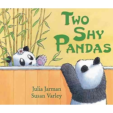 Two Shy Pandas (Andersen Press Picture Books)
