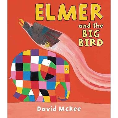 Elmer and the Big Bird (Elmer Books)