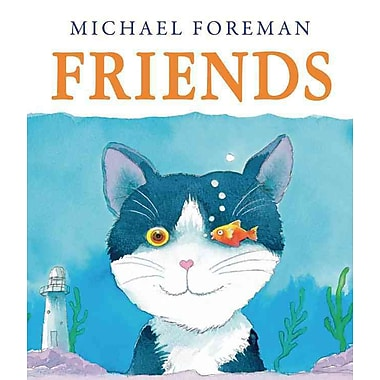 Friends (Andersen Press Picture Books)