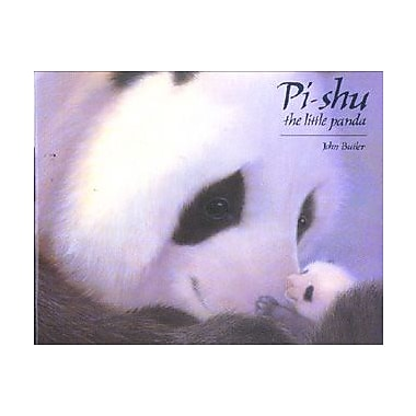 Pi-Shu: The Little Panda