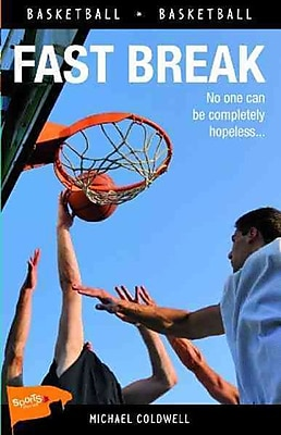 Fast Break (Lorimer Sports Stories)