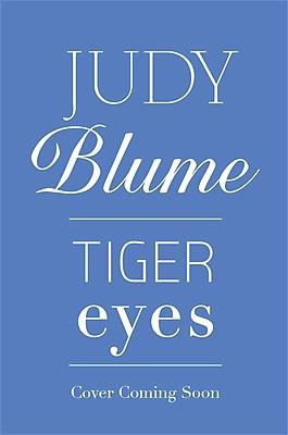Tiger Eyes (PB)