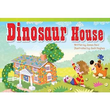 Dinosaur House (library bound) (Read! Explore! Imagine! Fiction Readers)