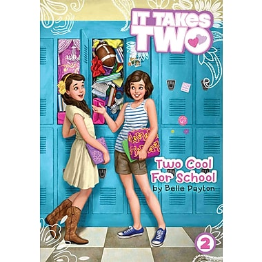 Two Cool for School (It Takes Two)