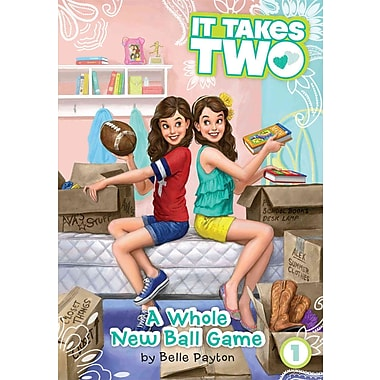A Whole New Ball Game (It Takes Two)