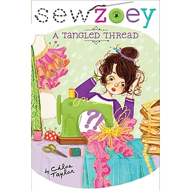 A Tangled Thread (Sew Zoey)