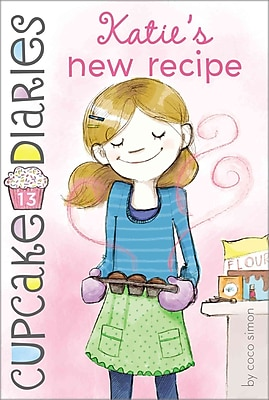Katie's New Recipe (Cupcake Diaries)