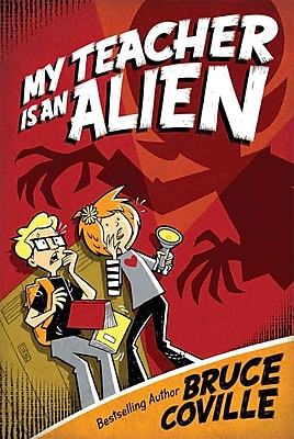 My Teacher Is an Alien (My Teacher Books) 1217881