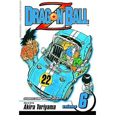 Dragon Ball Z, Vol. 6