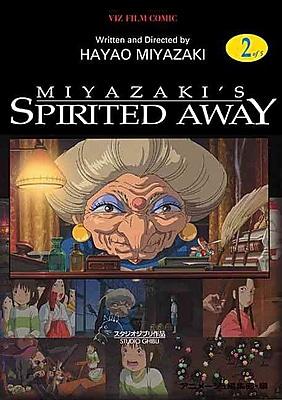 Spirited Away, Vol. 2