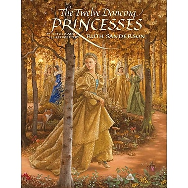 The Twelve Dancing Princesses (PB)