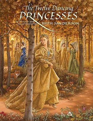The Twelve Dancing Princesses (PB)
