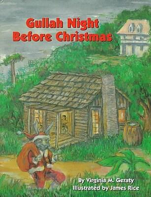 Gullah Night Before Christmas (The Night Before Christmas Series)