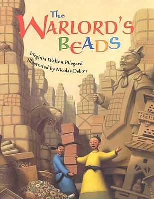 Warlord's Beads, The (Warlord's Series) 1218584