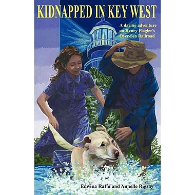 Kidnapped in Key West