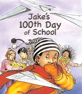 Jake's 100th Day of School (HC)
