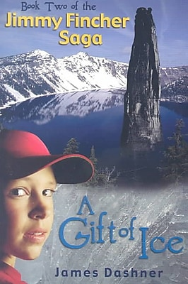 A Gift of Ice (The Jimmy Fincher Saga, 2)