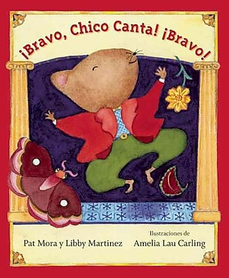 Bravo, Chico Canta! Bravo! (Spanish Edition)