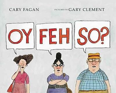 Oy, Feh, So?