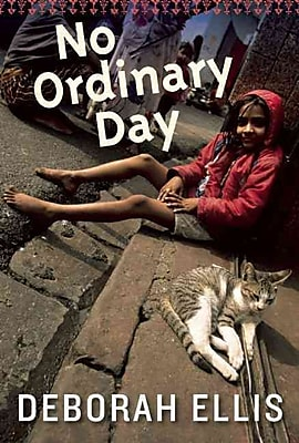 No Ordinary Day