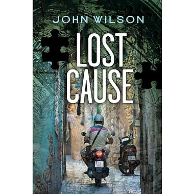 Lost Cause (Seven (the Series))
