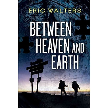 Between Heaven and Earth (Seven (the Series))