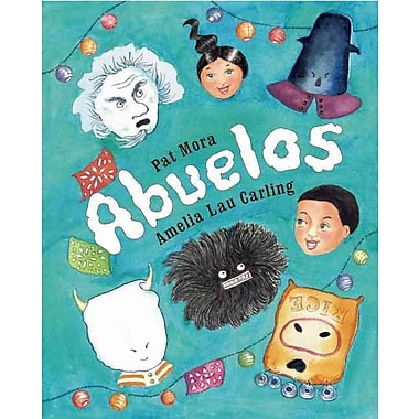 Abuelos (Spanish Edition)