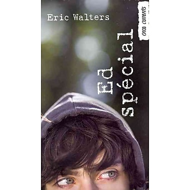 Ed special: (Special Edward) (Orca Currents (French)) (French Edition)