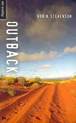 Outback (Orca Soundings PB)