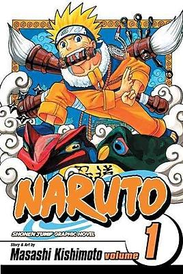 Naruto: Uzumaki Naruto