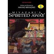 Spirited Away, Vol. 4