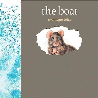 Mouse Books: The Boat