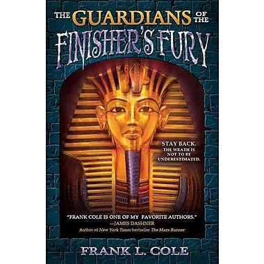 The Guardians of the Finisher's Fury (Guardians (Bonneville Books))